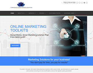 Carrindian Global Business Solutions