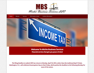 Michie Business Services LLC.
