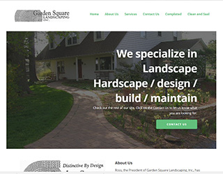 Garden Square Landscaping, Inc.